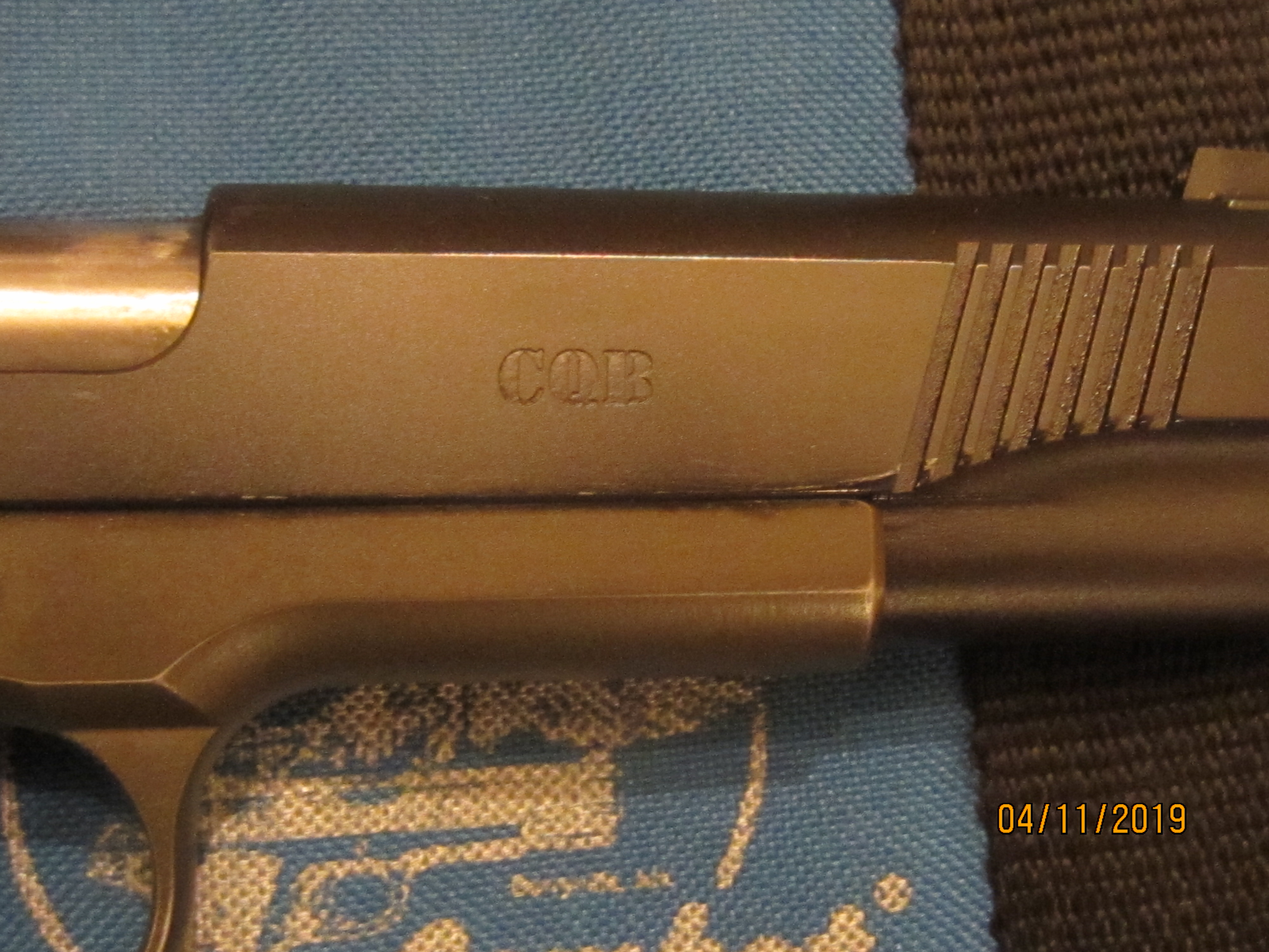 OD, You're gonna like this one! Wilson Combat CQB-img_1115.jpg