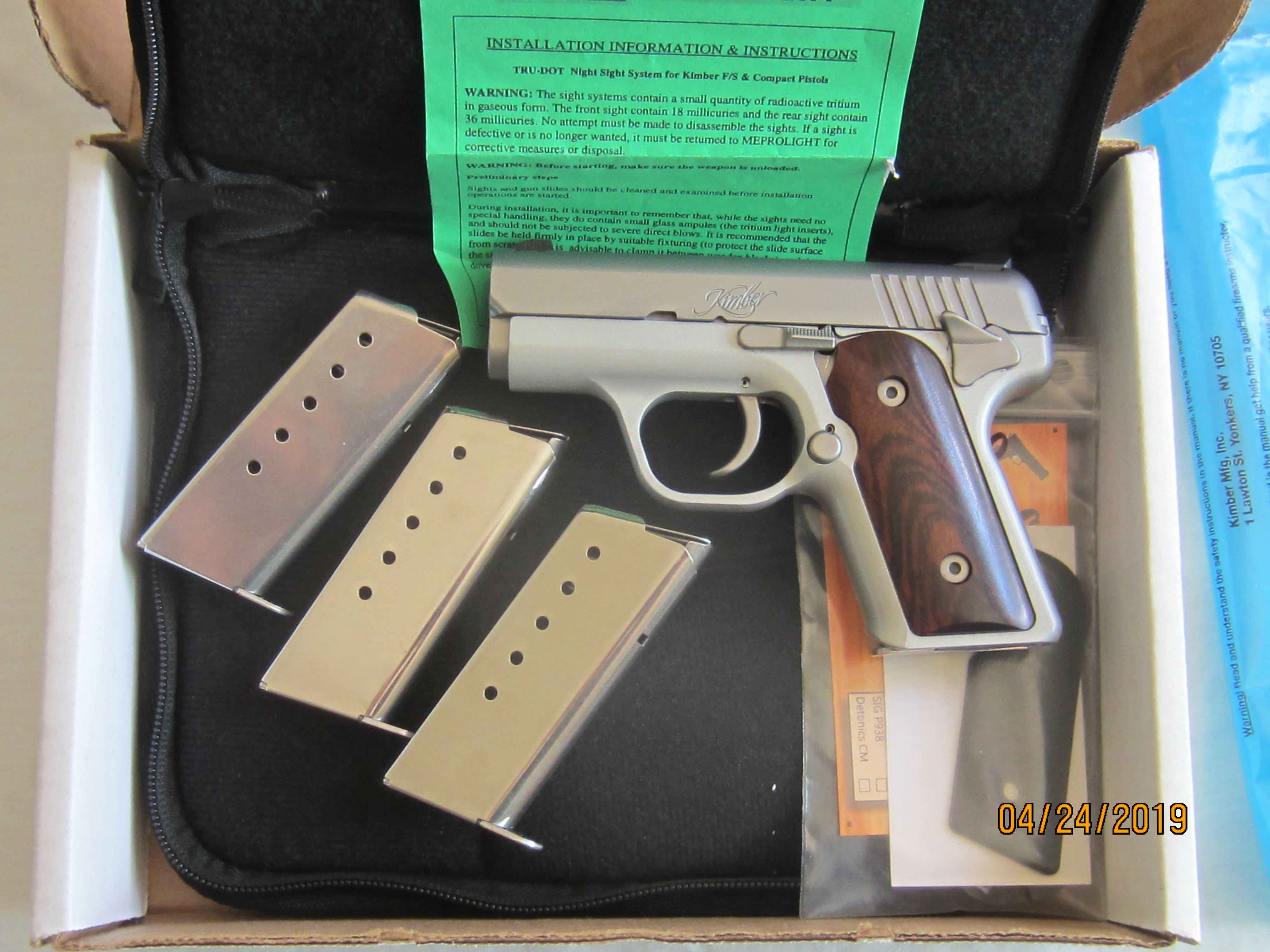 Do active shooter incident like El Paso make you reconsider your CCW choices?-img_1119.jpg