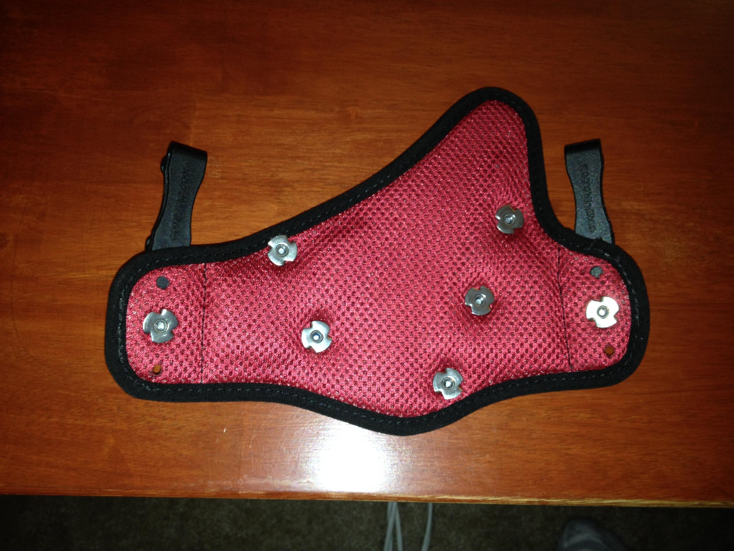 Steathgear USA holster initial impressions.-img_1259.jpg