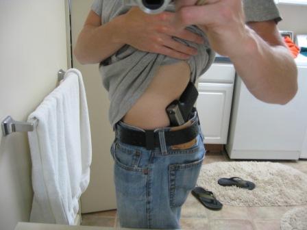 Kahr CW9/homemade holster (pics)-img_1307.jpg