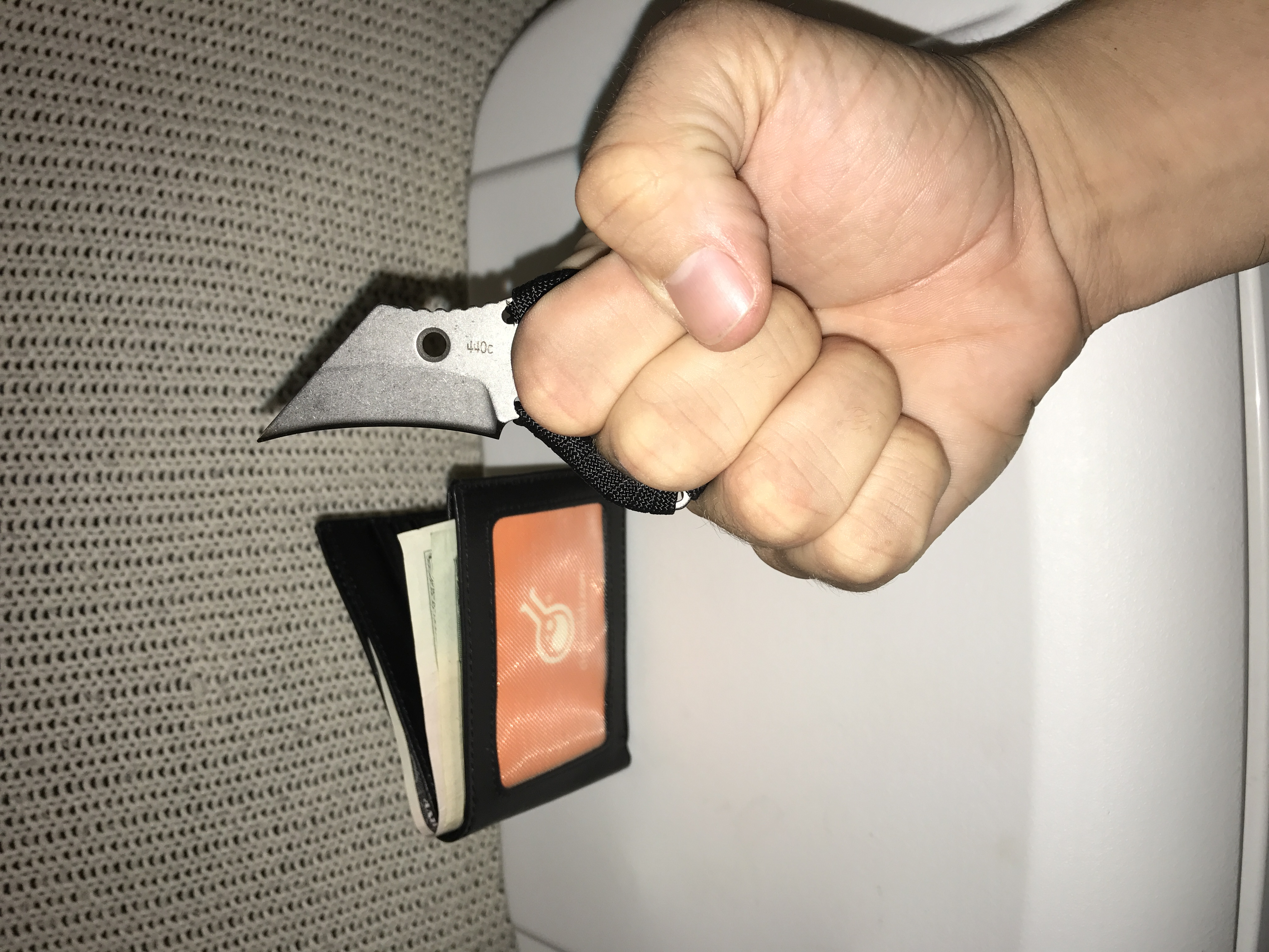 Concealable Tiger Claw with Wallet Sheath-img_1359.jpg