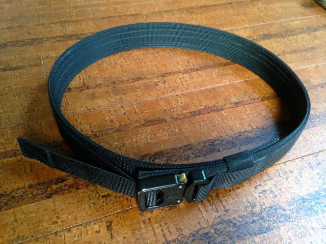 WTS: Ares Ranger Belt, Small, Black/Black-img_1508.jpg