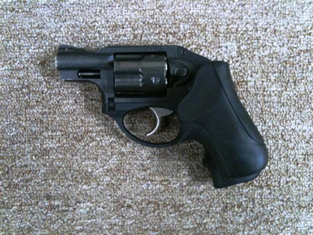The Ruger LCR .357 and recoil with .357 magnum loads-img_1605.jpg