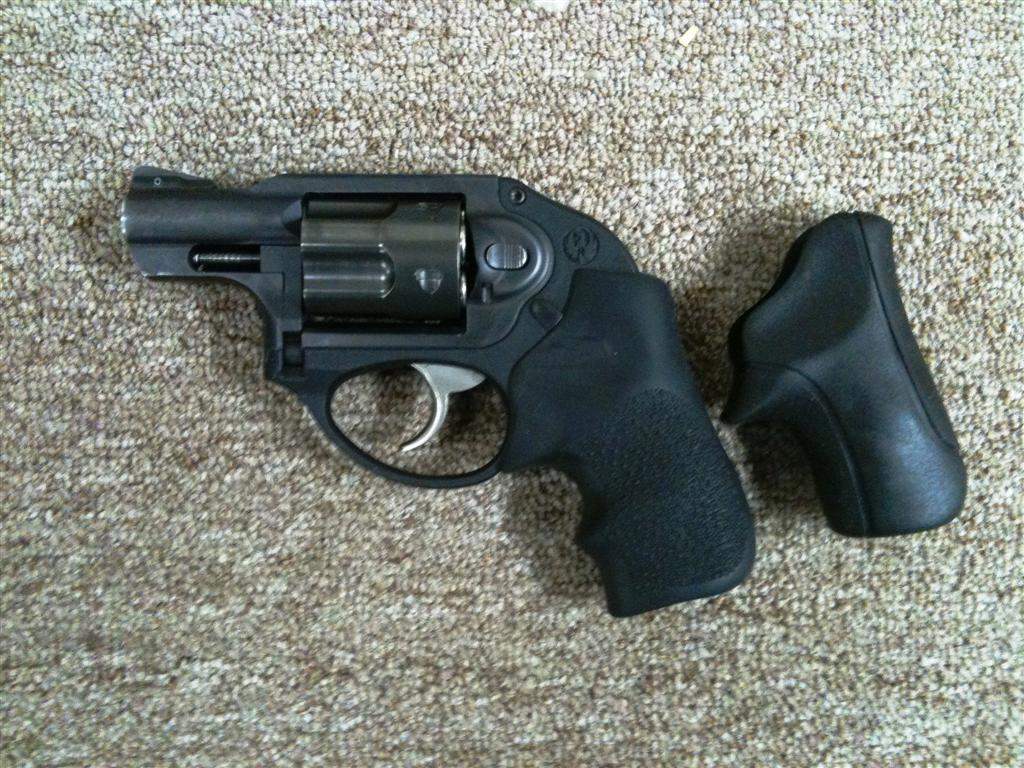 The Ruger LCR .357 and recoil with .357 magnum loads-img_1606.jpg