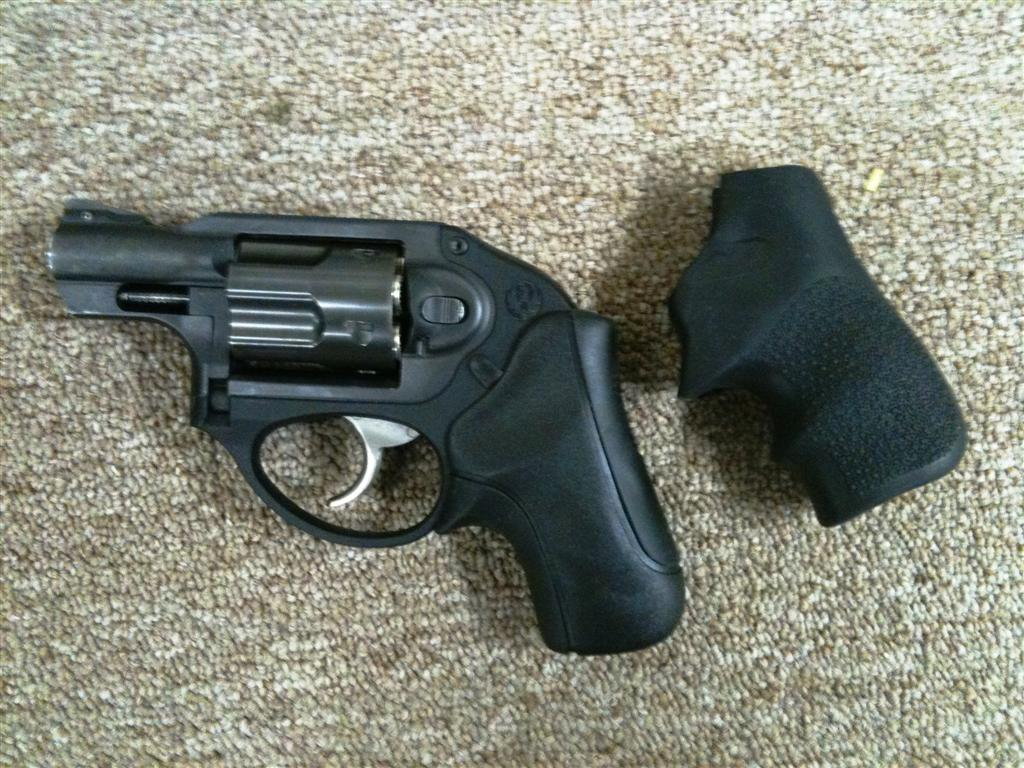 The Ruger LCR .357 and recoil with .357 magnum loads-img_1607.jpg