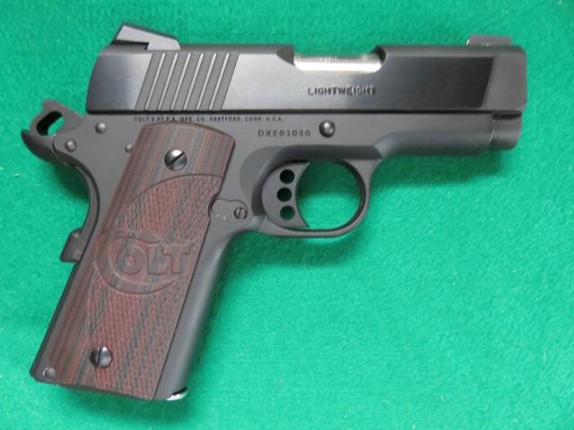 FS: LNIB Colt Lightweight Defender in 45acp-img_1643.jpg