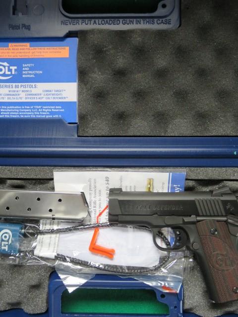 FS: LNIB Colt Lightweight Defender in 45acp-img_1645.jpg