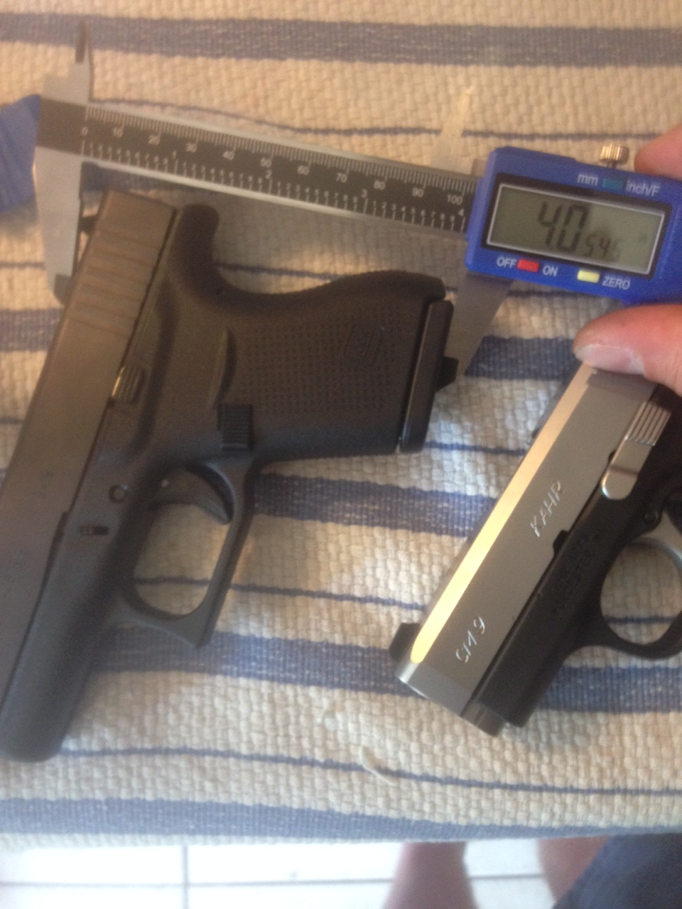 CM9 vs Glock 43 size comparison: not much real-world difference-img_1802.jpg