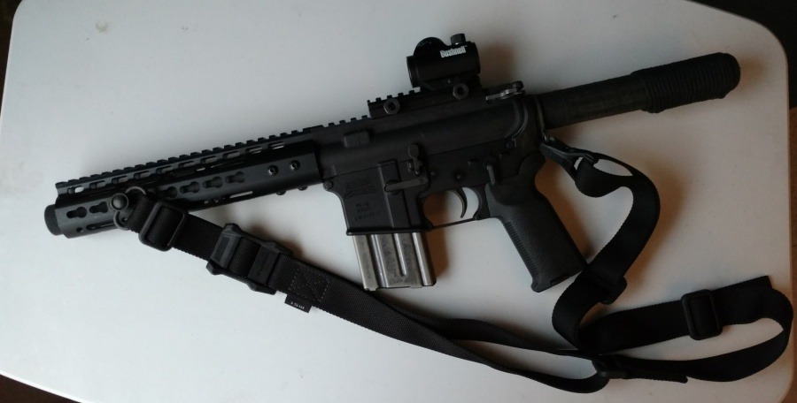 Upcoming Ruger 9mm carbine - Glock mags! - Page 4