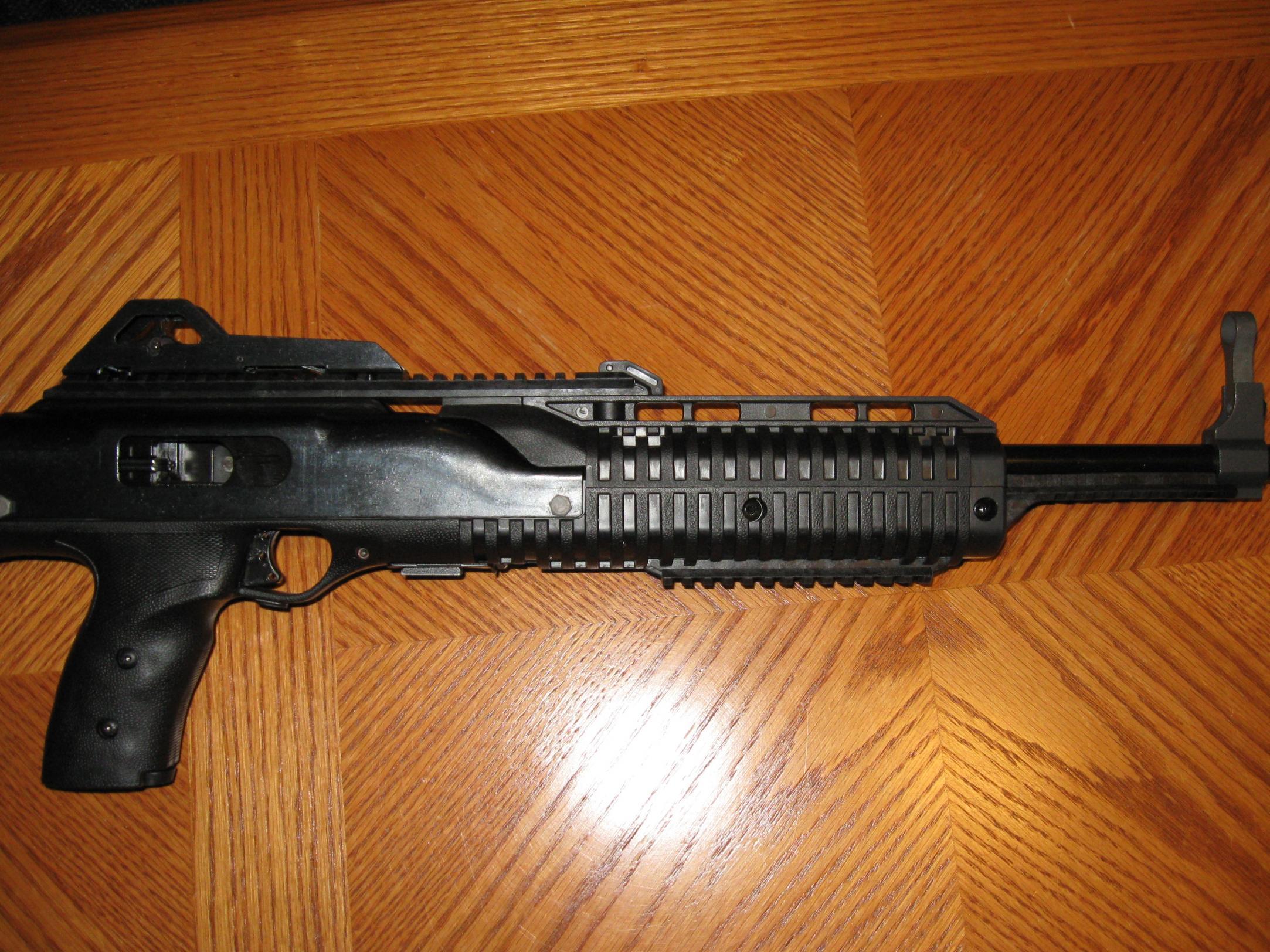 My New 995TS Carbine-img_2037.jpg