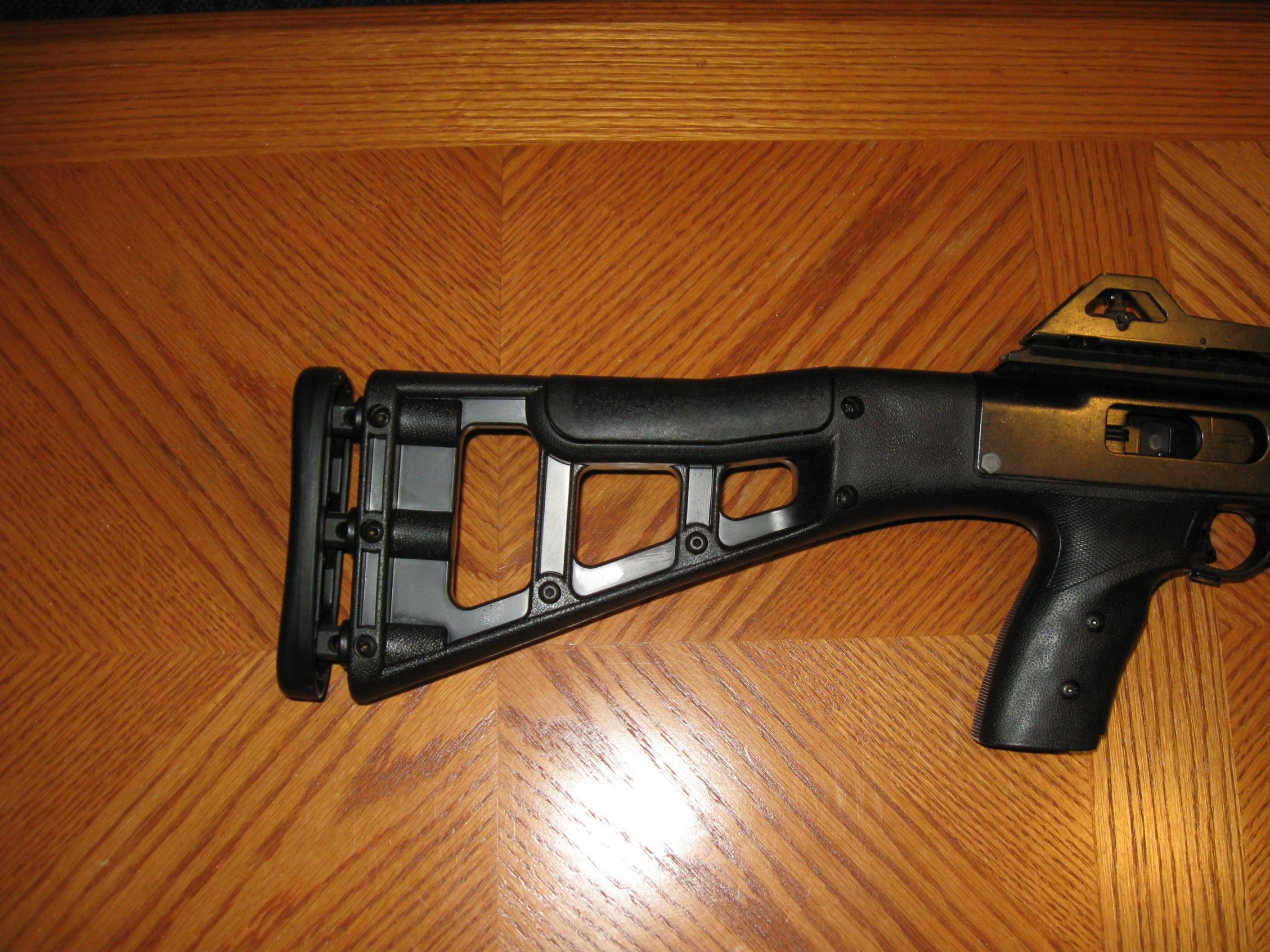 My New 995TS Carbine-img_2038.jpg