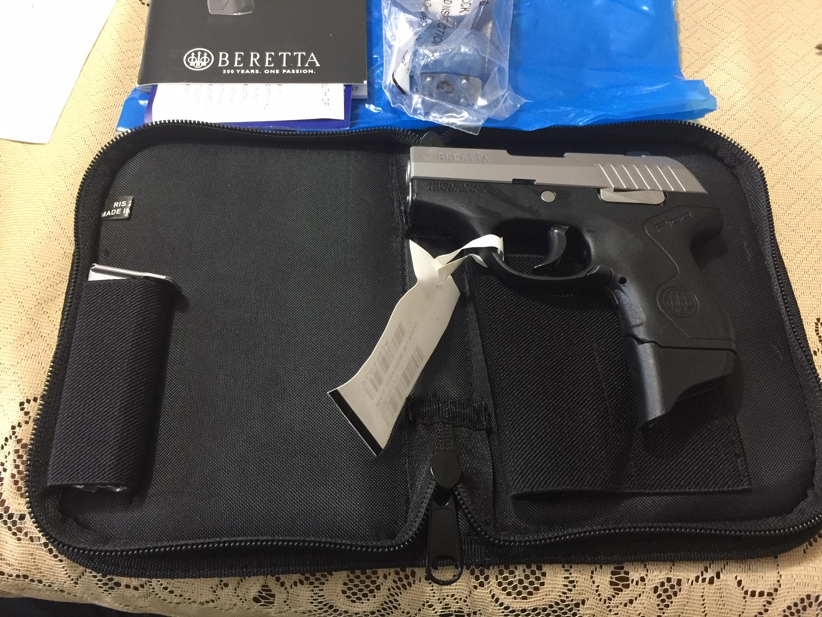 For Sale in KENTUCKY - Beretta PICO INOX-img_2069.jpg