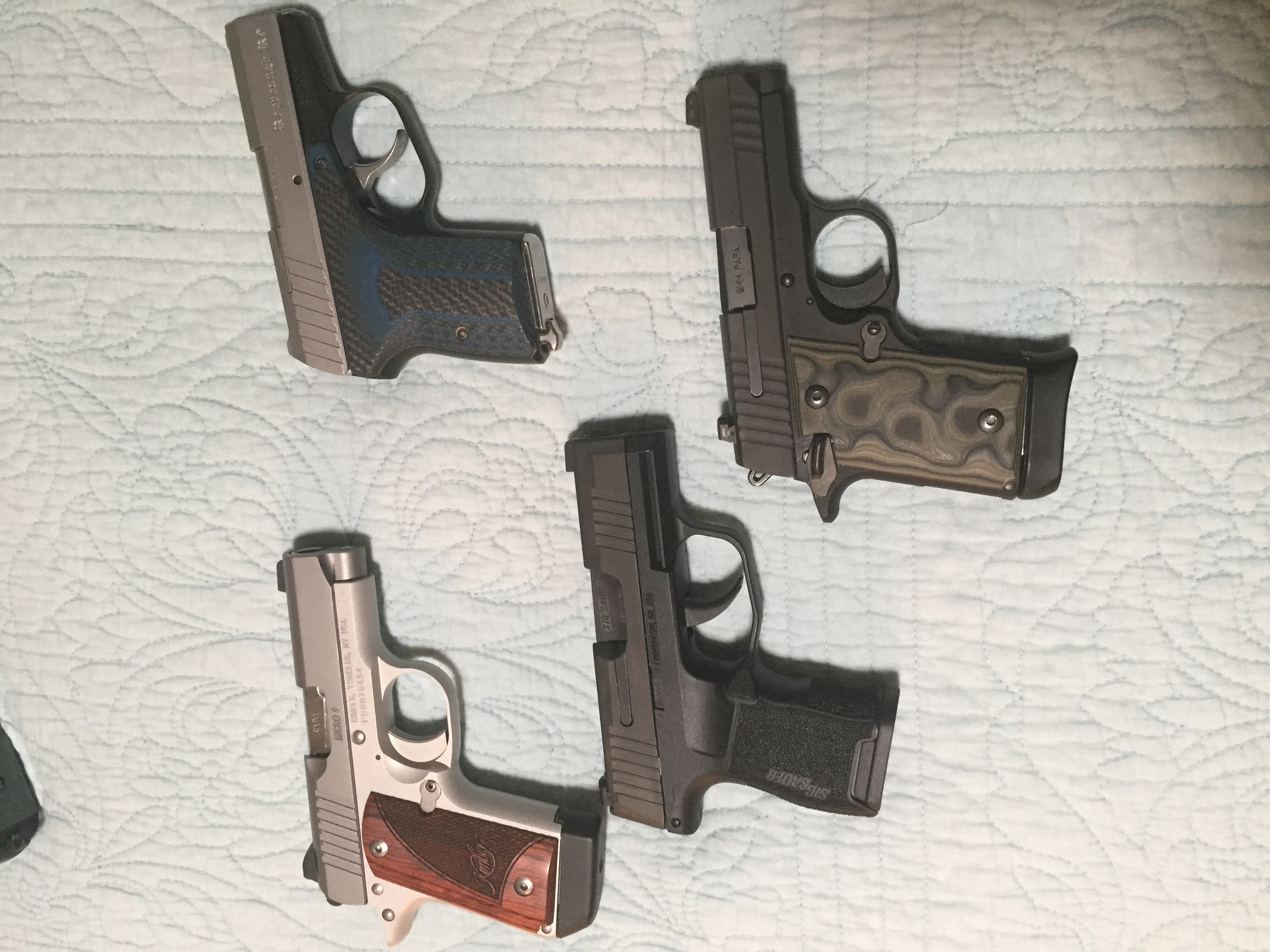 Sig Sauer P365 review  Range report, pics, and impressions