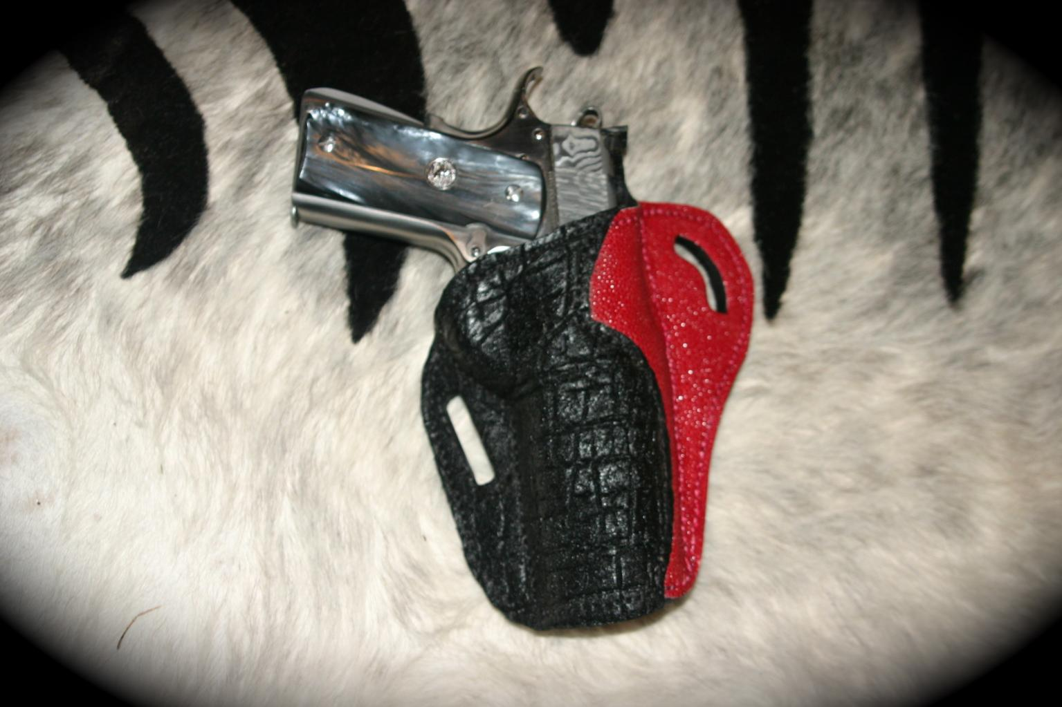 "1911 Stingray & Elephant Combo ""Black Widow""-img_2683.jpg"