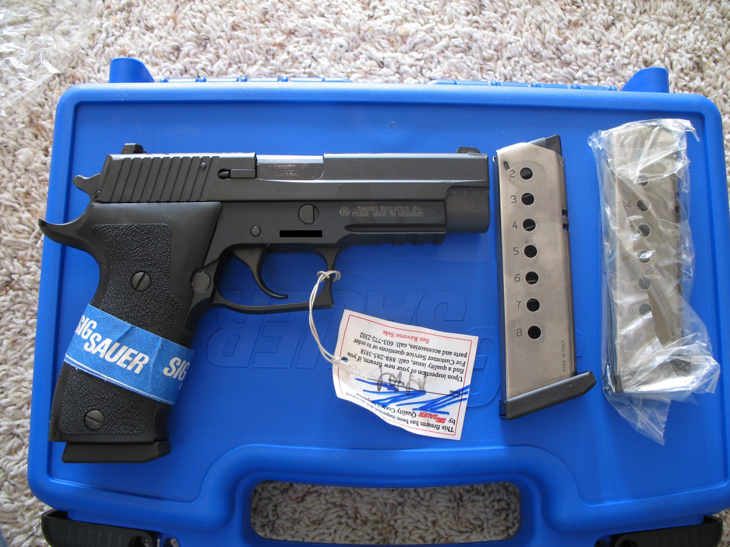 Win a Sig P220 SRT Beavertail-img_3948.jpg