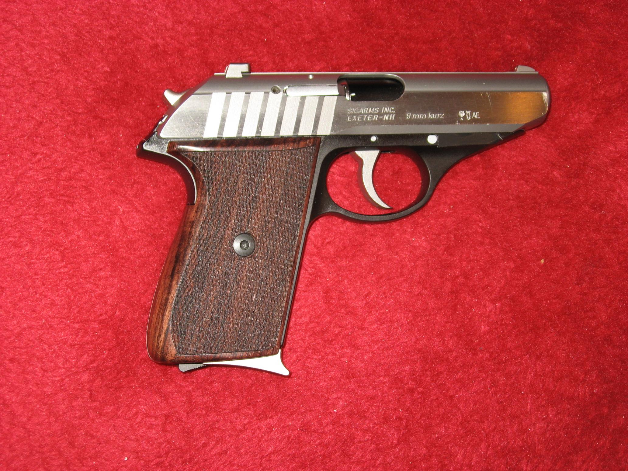Sig 232 project-No plastic guns for me-img_4415.jpg