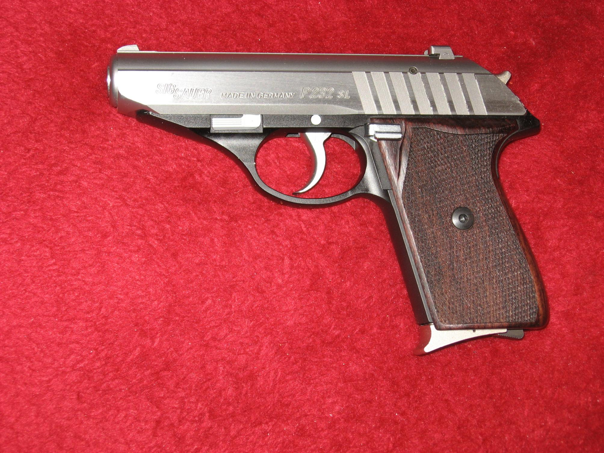 Sig 232 project-No plastic guns for me-img_4416.jpg