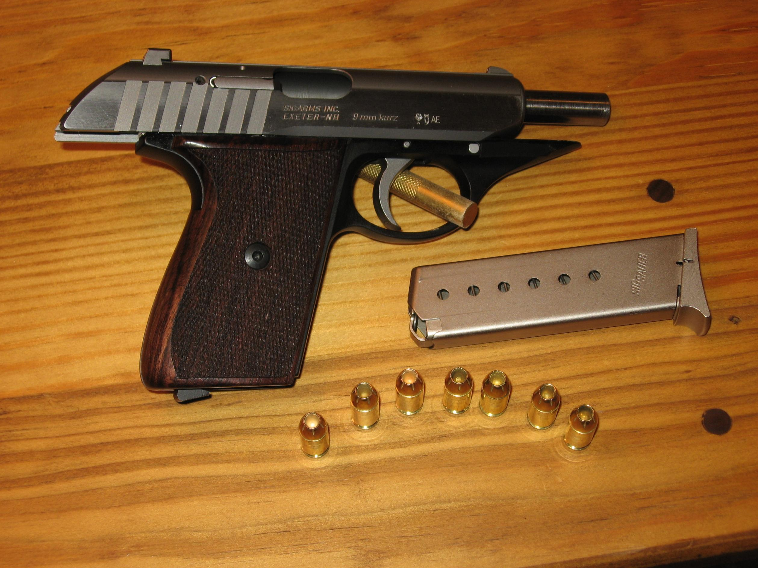 Sig 232 project-No plastic guns for me-img_4419.jpg