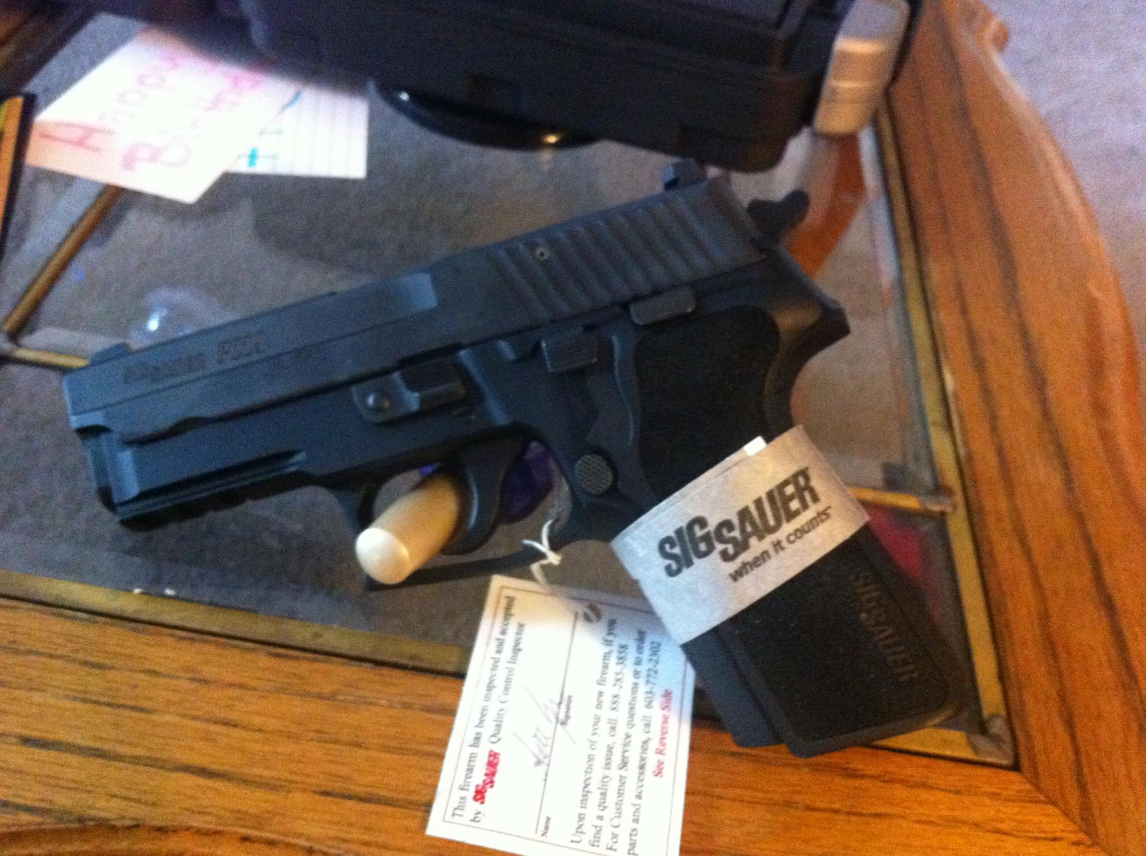 Range Report on my new Sig Sauer P229-img_4535.jpg
