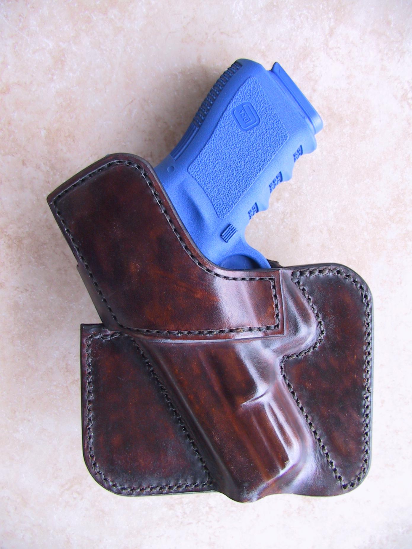 Holster design:  does your maker use real pistols?-img_8526.jpg