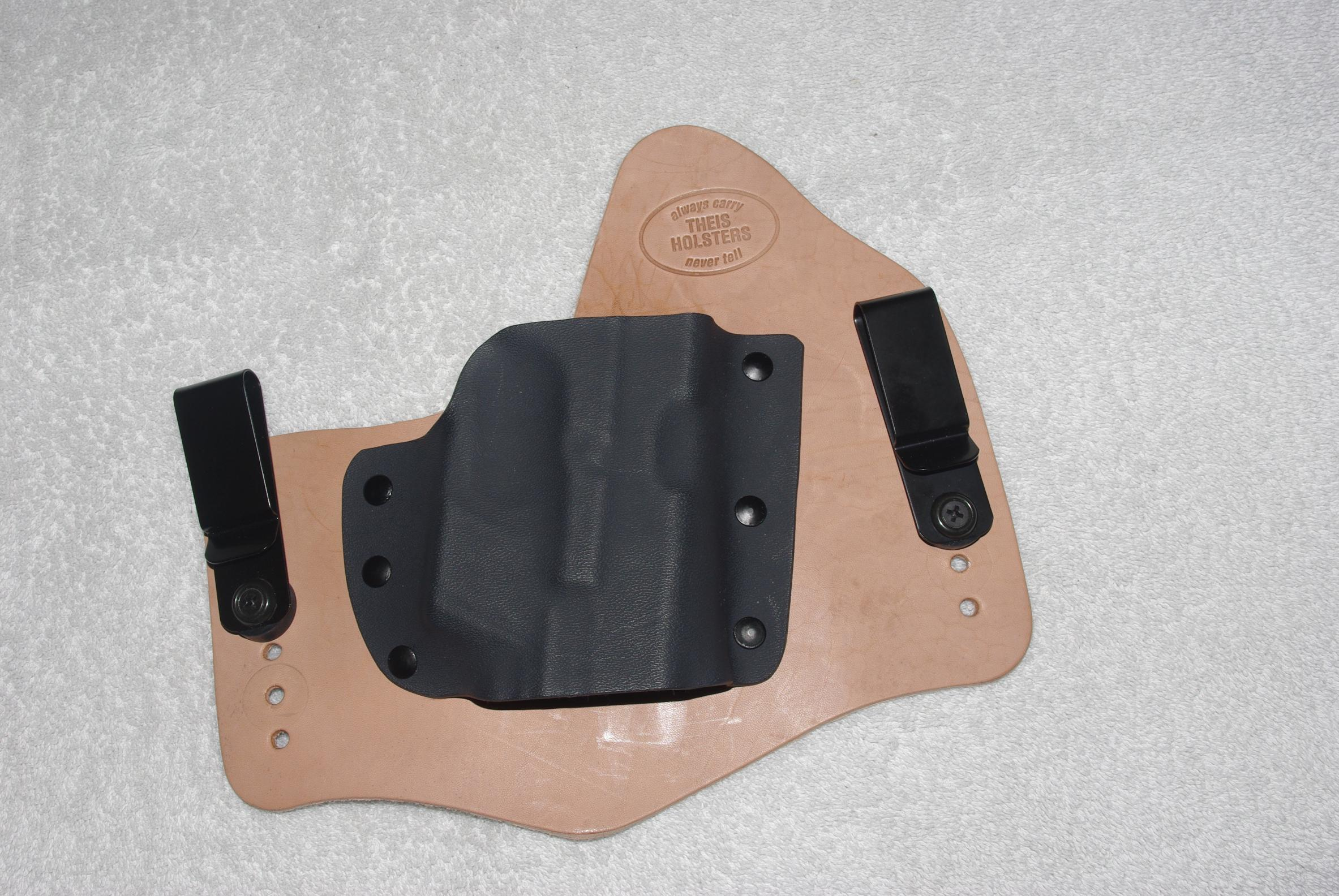 Just got my new Tommy Theis holster--imgp6490.jpg