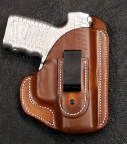 Holster suggestions for a Walther PPS
