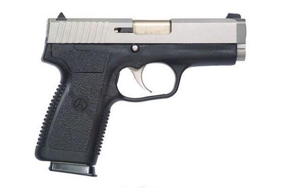 For Sale: Daily Deal - NIB Kahr Arms CW40 40 caliber pistol-kahrcw40-40cal.jpg