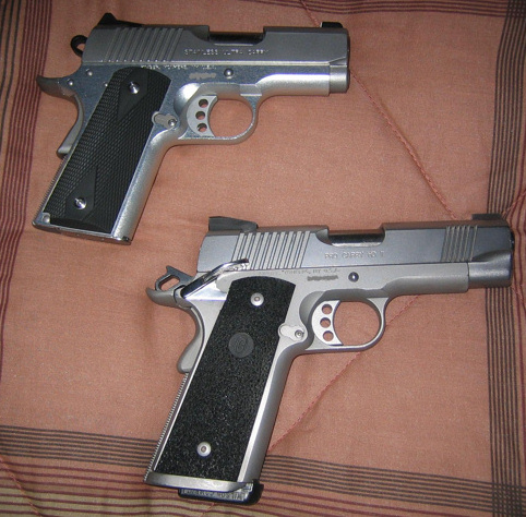 "The ""Official"" 1911 Thread-kimbers.jpg"