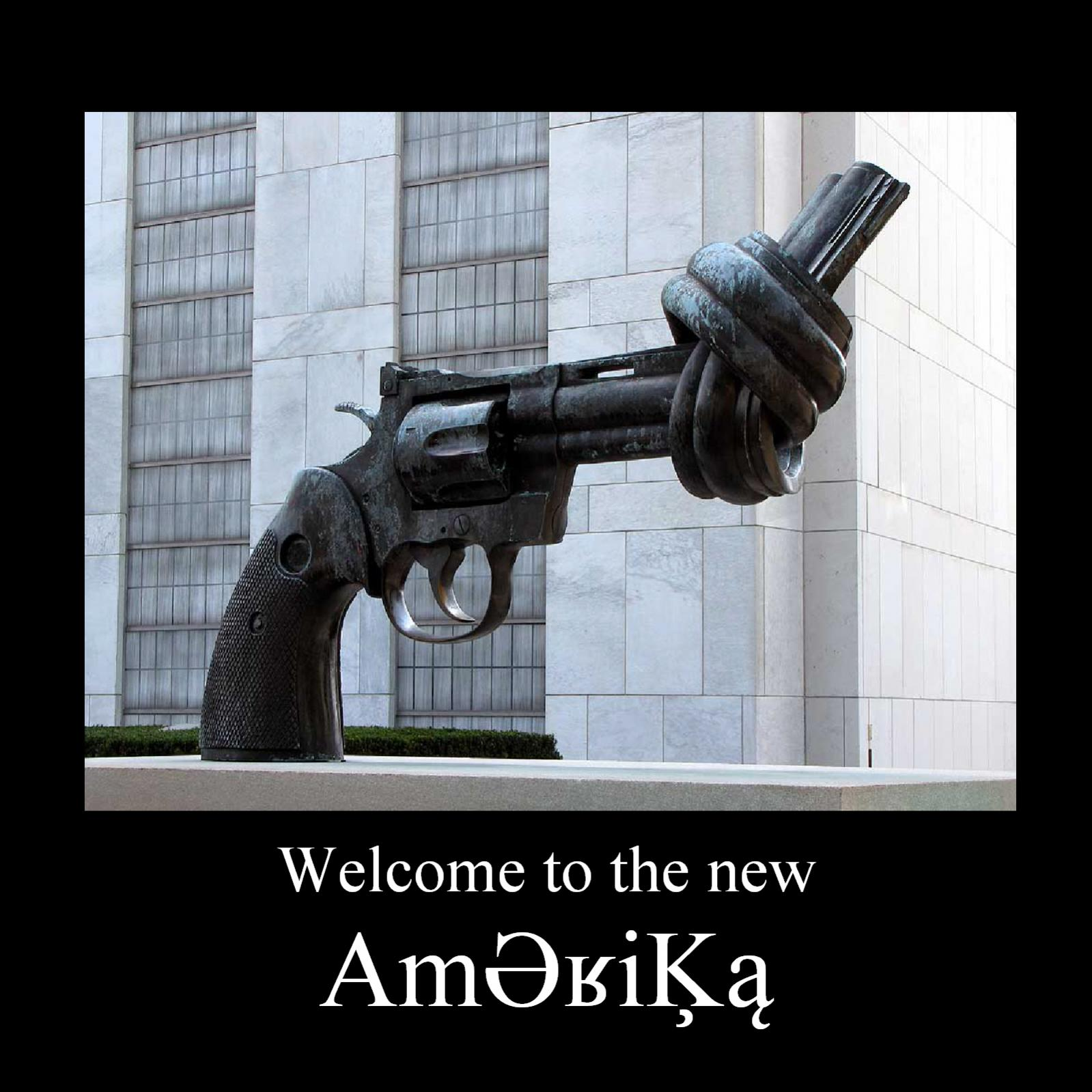 "U.N. General Assembly passes ""Global Gun Control""-knotted-gun-2.jpg"
