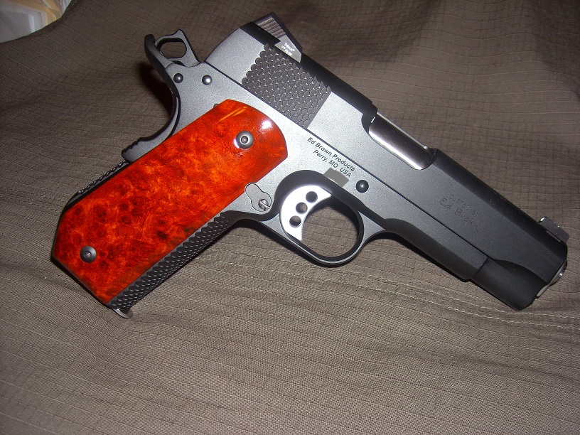 Another Pure Kustom Holster!  (and Magazine Pouch too!)-kobra-carry.jpg