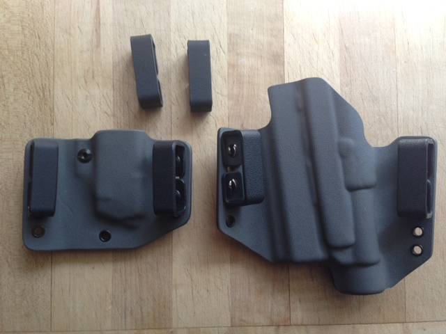 WTS: Glock 19/23 TLR1 Kydex Holster(RH) and Mag Holder NJ-kydexback.jpeg