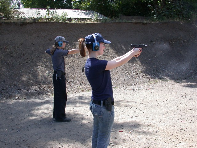 How to get a daughter interested in her personal safety-kyler-megan-shooting-2.jpg