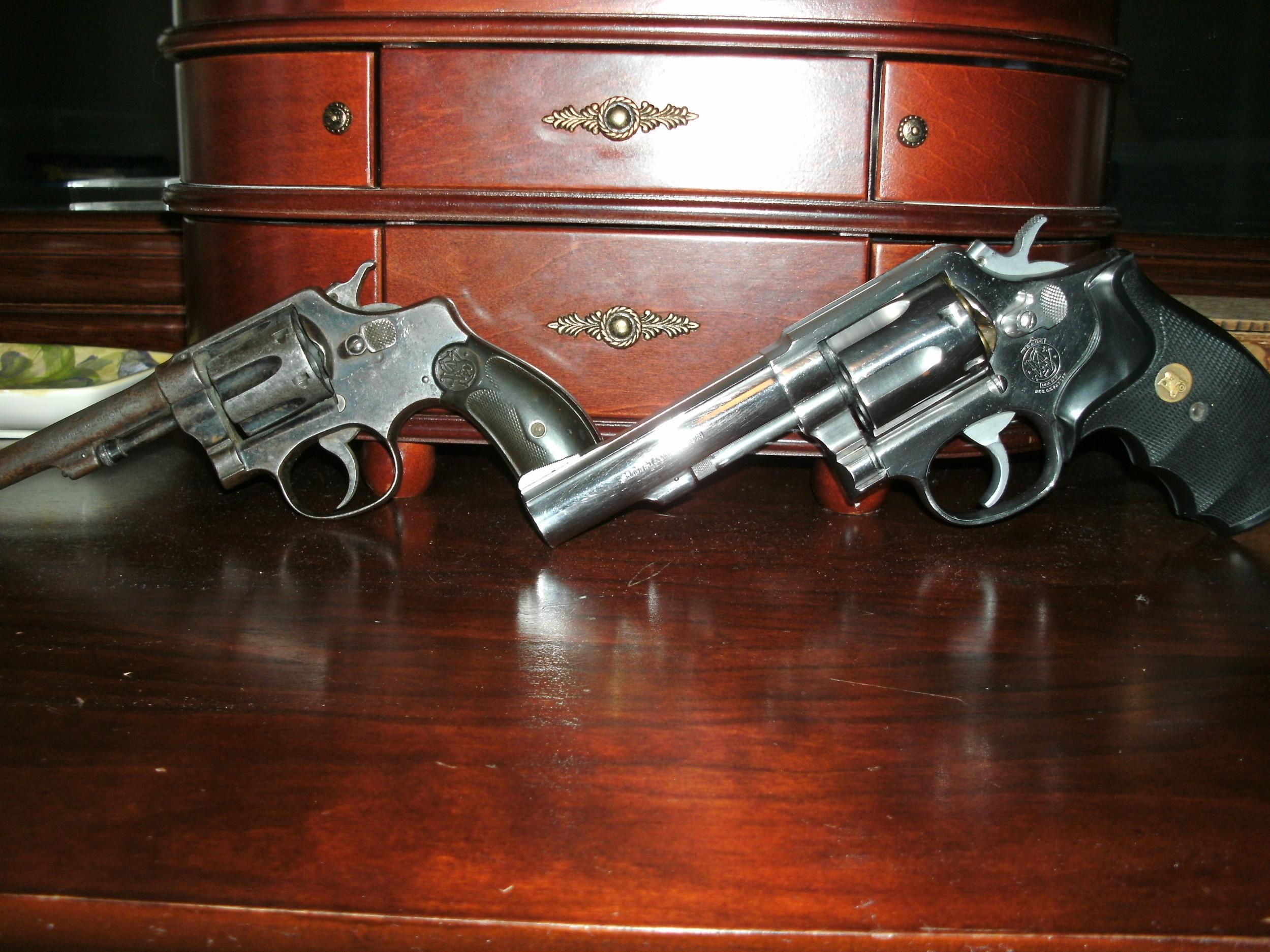 Another Wheel Gun...-landon-jan.09-birthday-etc-077.jpg