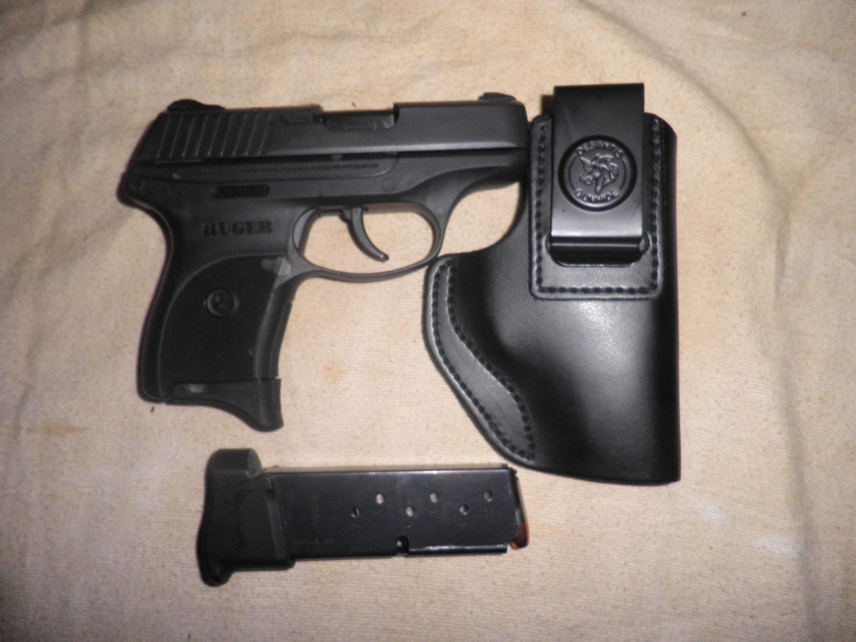 PLEASE no posts without pictures...Show members what you carry and which holster-lc9-desantis-001.jpg