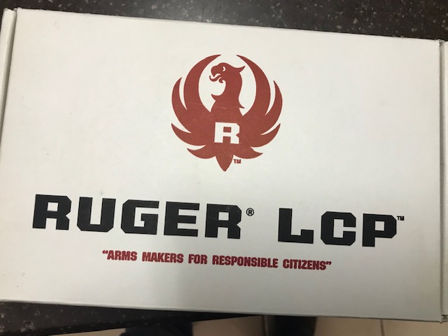"WTS: NIB Ruger LCP ""Coyote Special"" - 225.00 DFW-lcp-1.jpg"