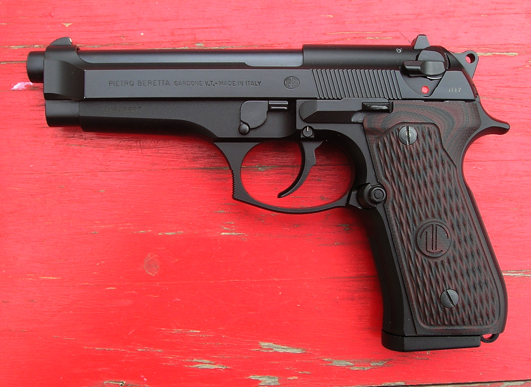 Anybody get anything good that's firearm related today?-ltt-beretta.jpg