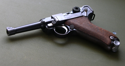 Rounded Out Gun Stable-luger.jpg
