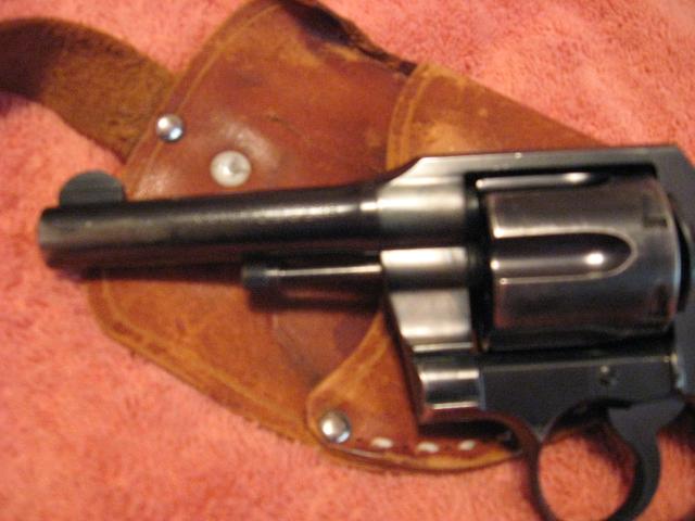 WTS: Colt officers model .38: WA-luis-grandma-025.jpg