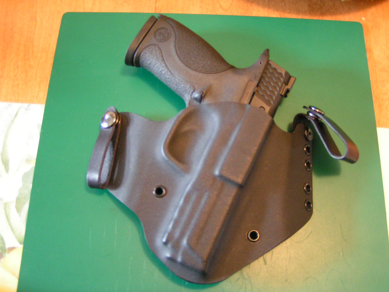 What is the best IWB for the Glock 21 Gen4 45acp pistol?