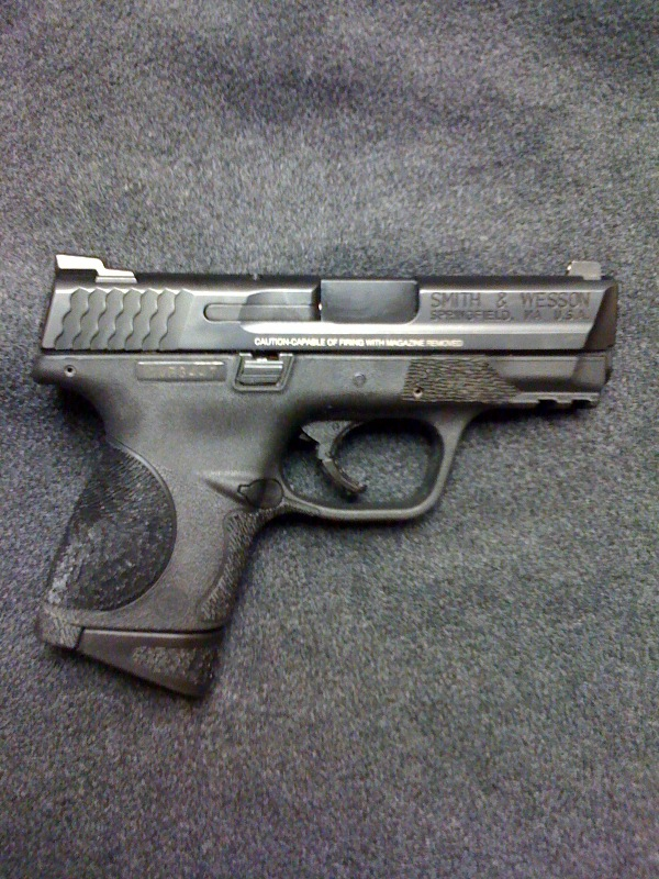 Practiced stippling !!! Not on gun yet-m-p.jpg