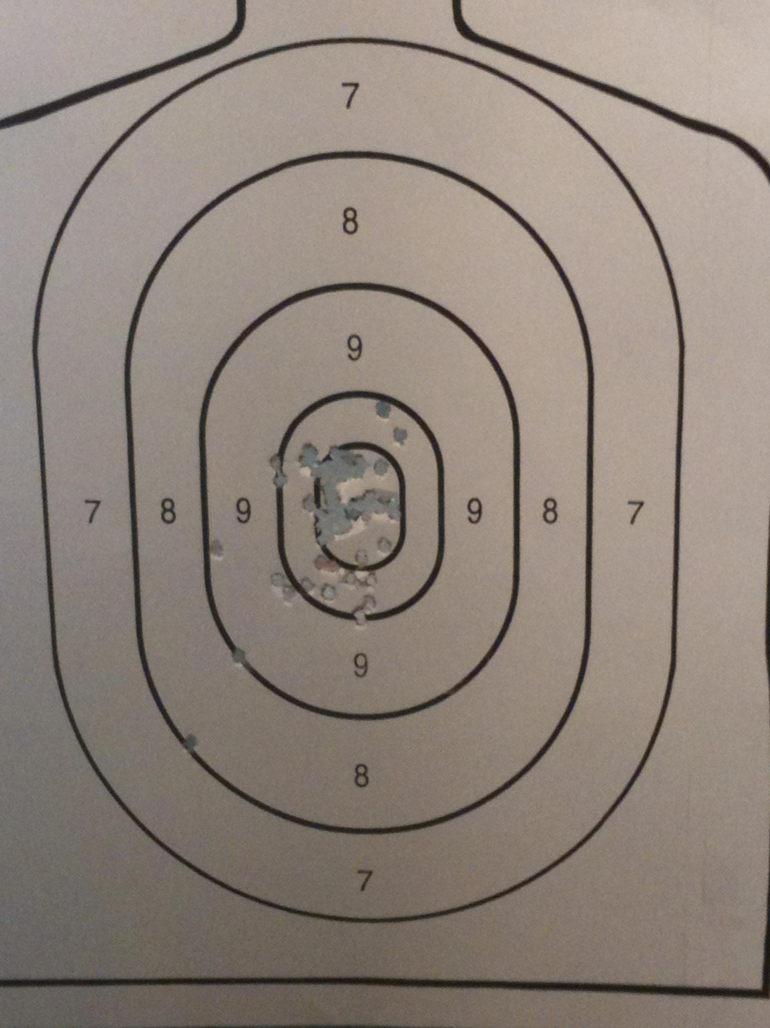 I decided: Glock is definitely my go-to/SHTF gun. Then I do this with my Kimber 1911s-m-p-rounds.jpg