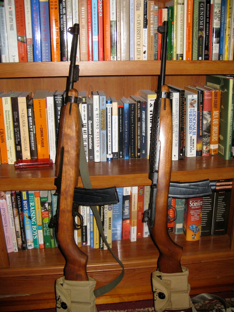 your home defense set up-m1-carbine-2.jpg