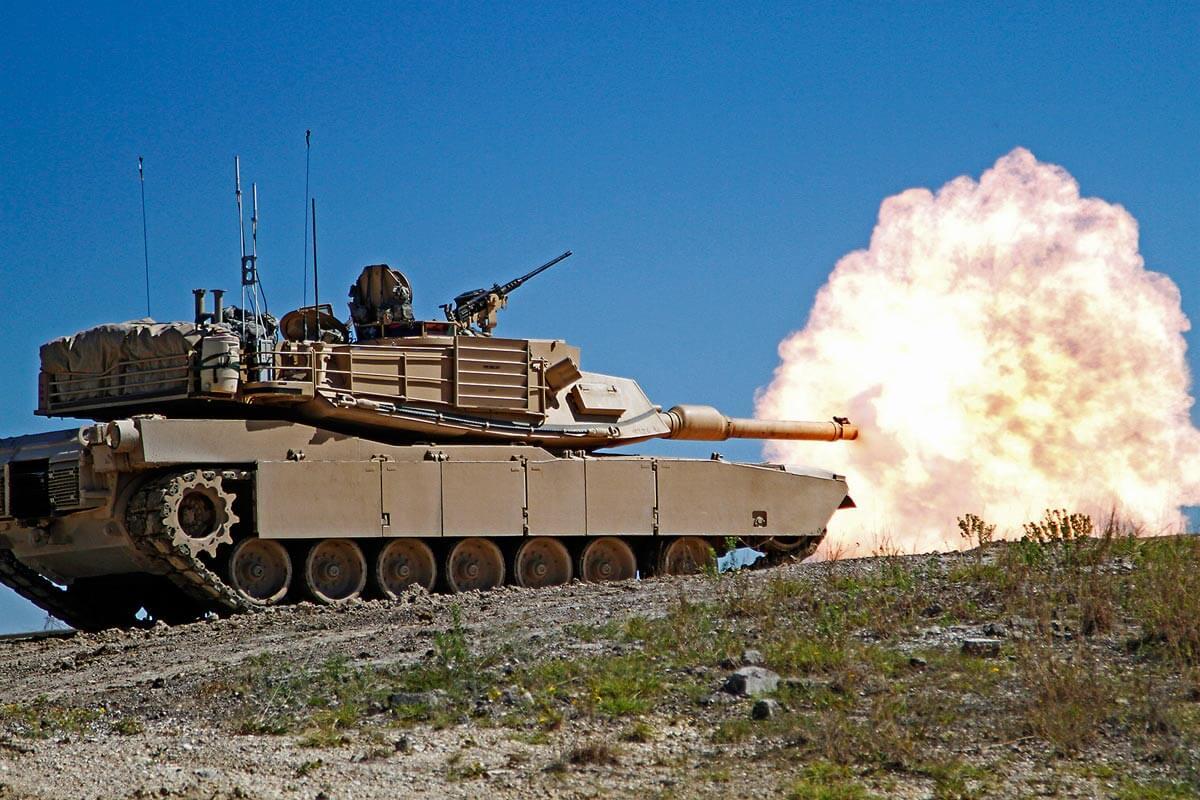 TV report mistakes a pump shotgun for an AR-15-m1a2-abrams-battle-tank-02.jpg