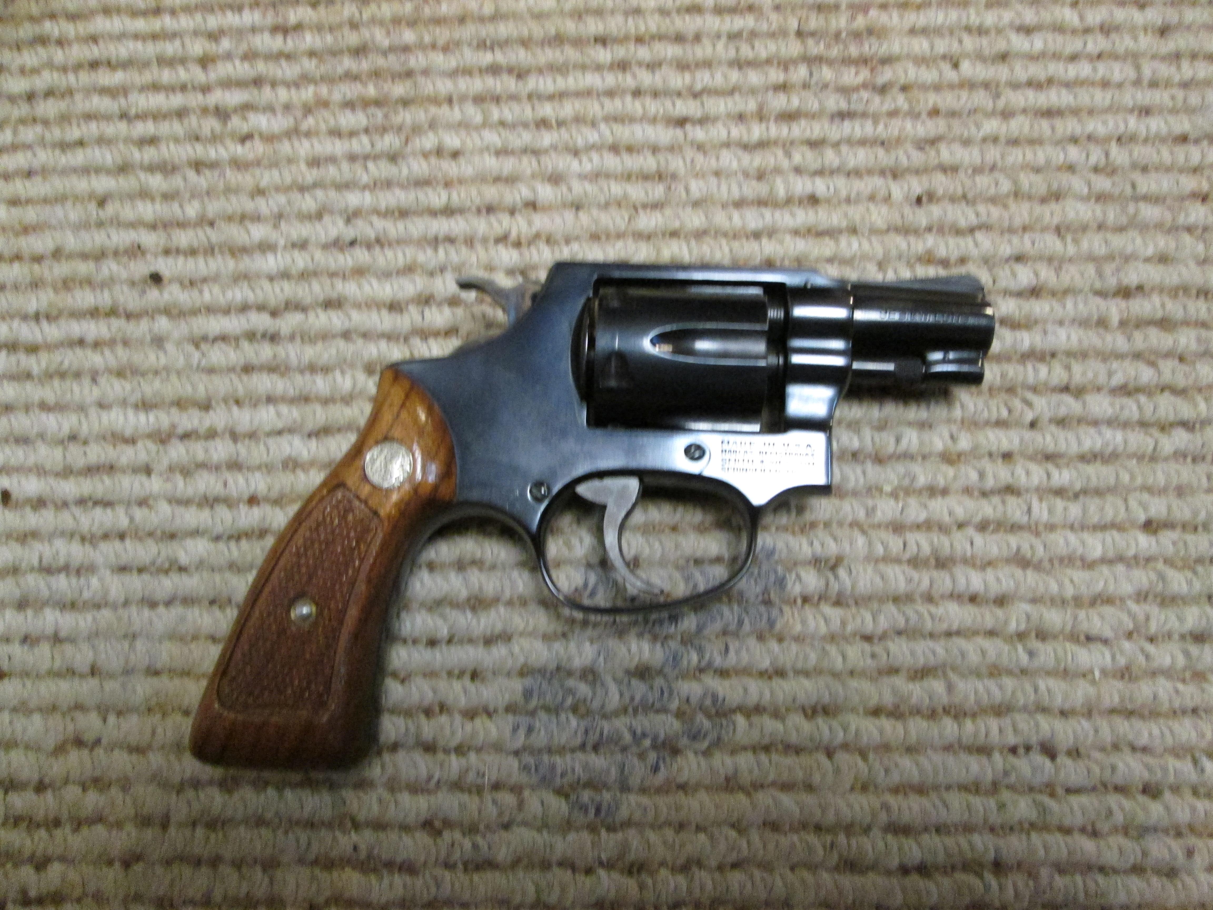 OLD vs NEW Revolvers