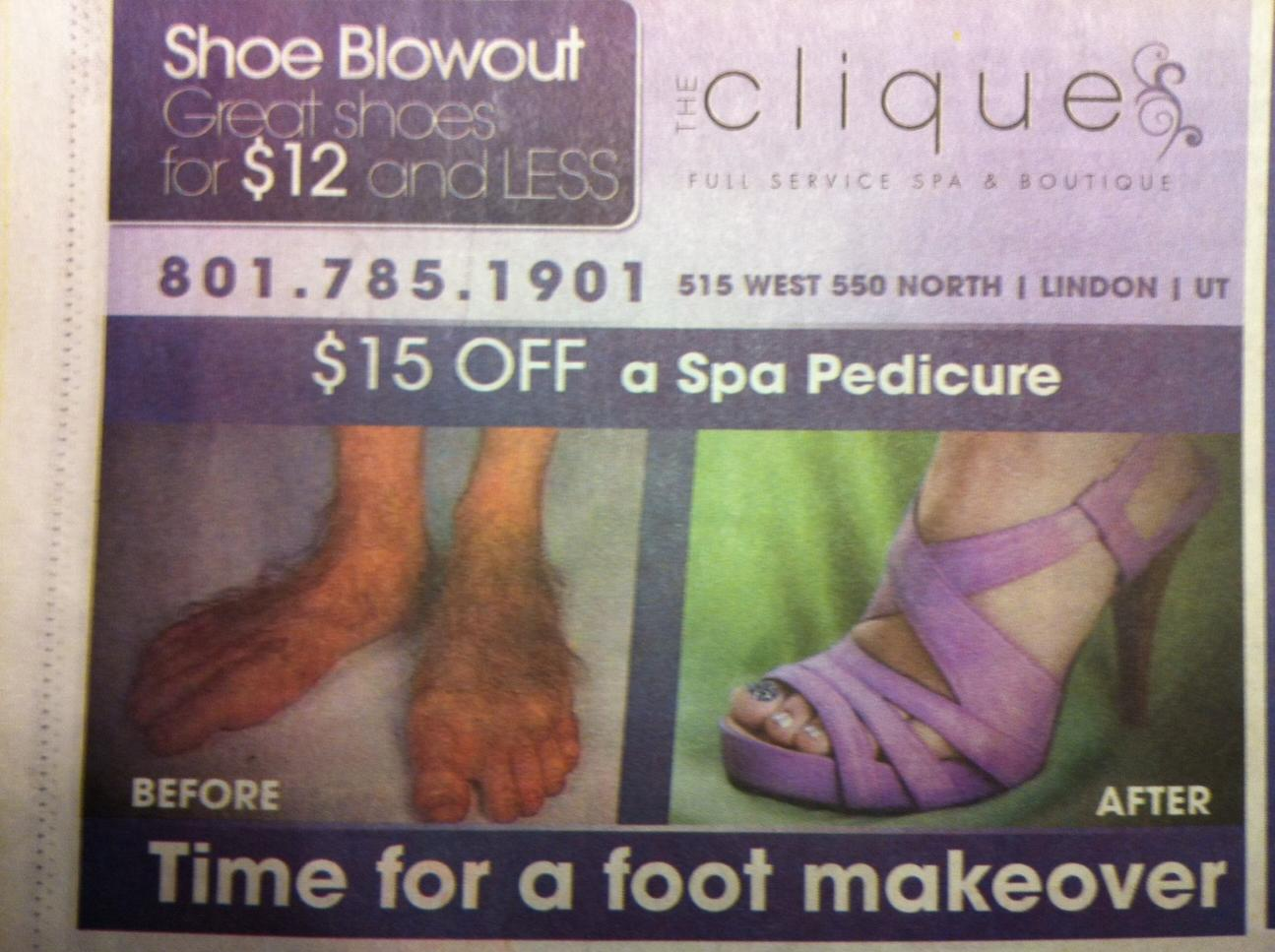 Seen any good Black Friday ads?  Check this one out...-makeover.jpg