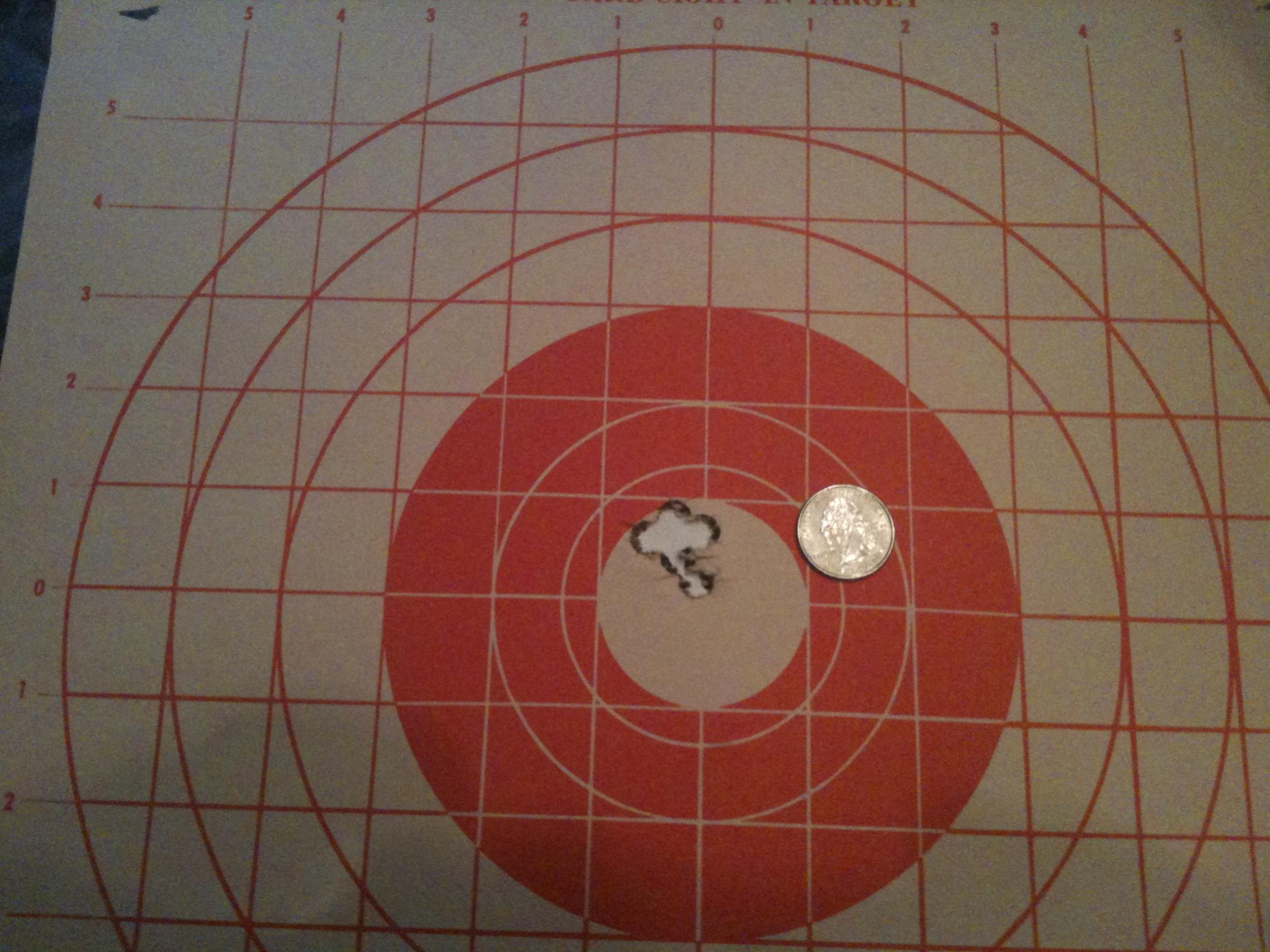 Range time with my new to me Savage 99 300 and my Marlin 336-marlin1.jpg