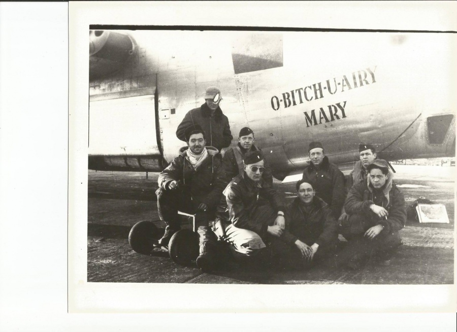 Old War Bird That You Can Ride In.-mary.jpg