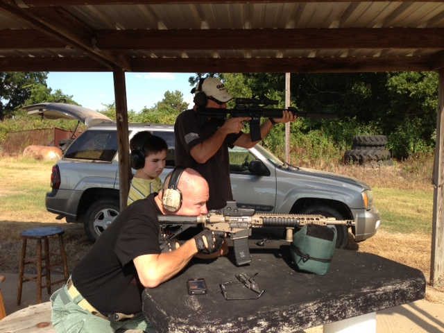 Even the instructors need to prepare and practice-me-chris-eddie-2.jpg