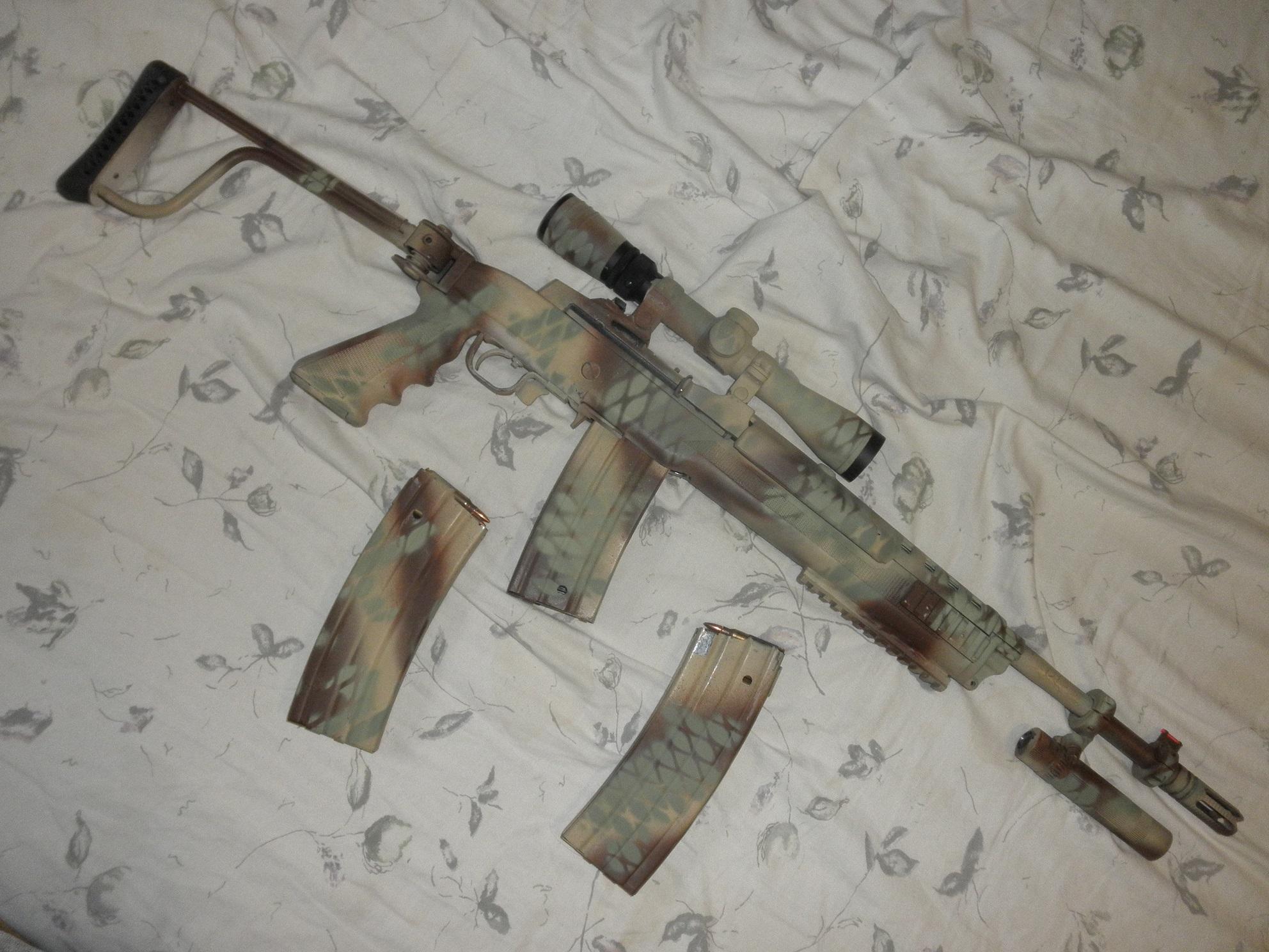 Painting Rifles - How To-mini.jpg