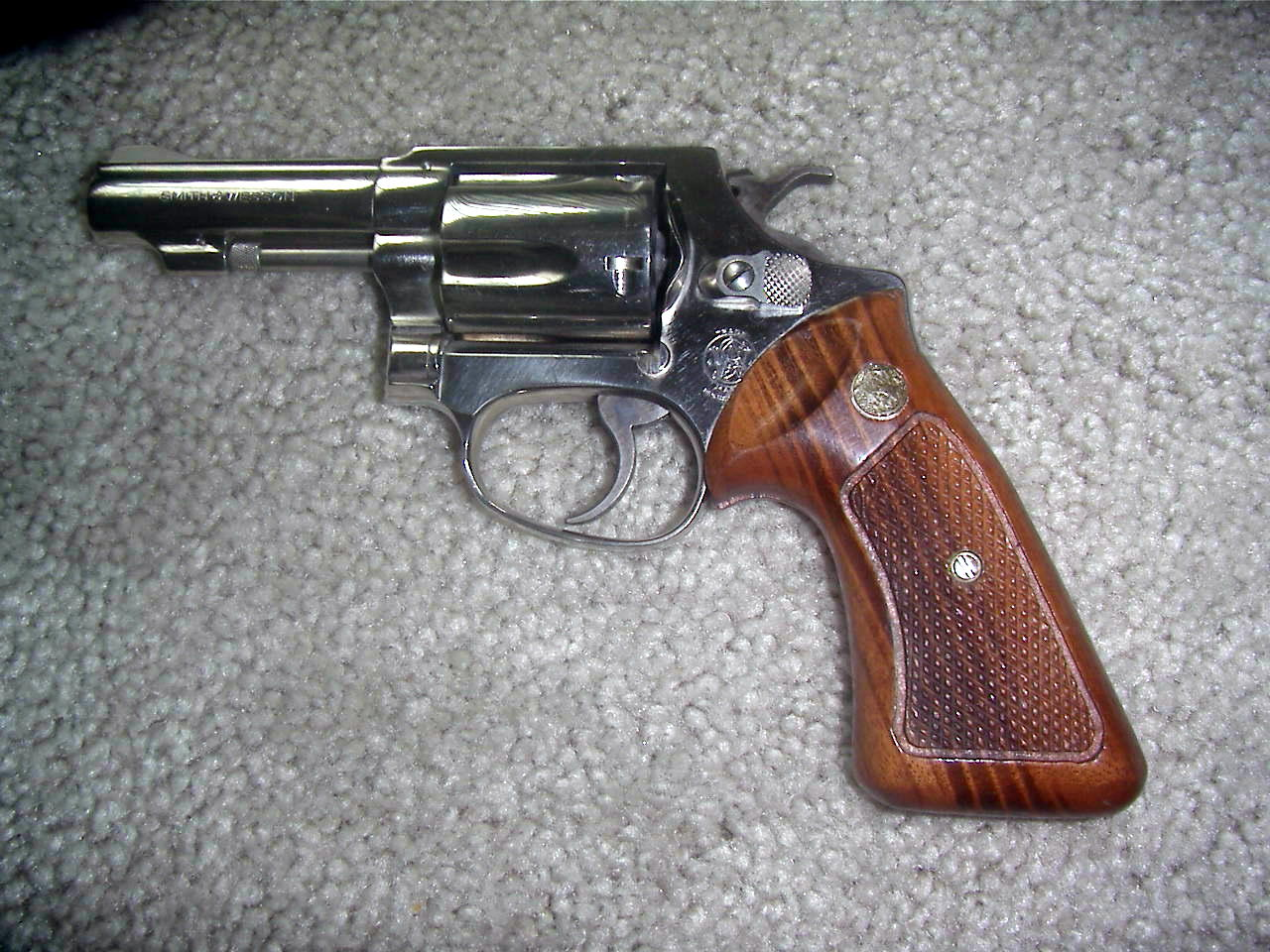 """Just brought home a S&W Nickel 36-1, 3"""" bl, steel frame revolver.-mlna0007-2-.jpg"""